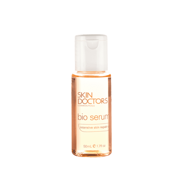Bio Serum Bottle