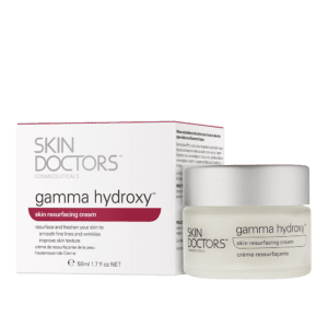 Gamma Hydroxy Carton & Jar