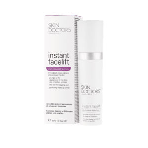 Instant Facelift Carton & Bottle