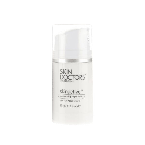 SkinActive Night Bottle