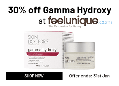 Gamma Hydroxy As Seen In
