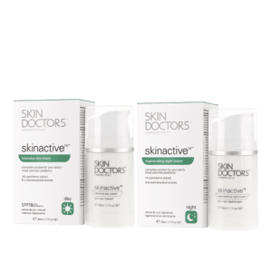 Skin Doctors Skinactive14 Day & Night Duo Pack