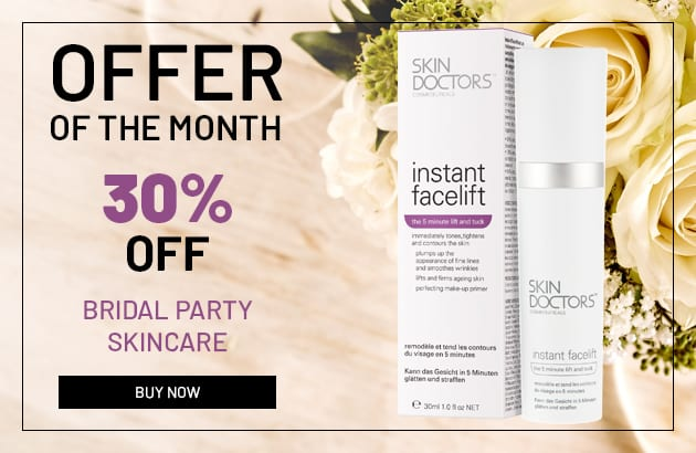Offer of the Month Homepage Banner - May