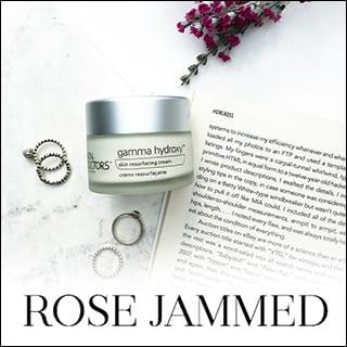 Rose Jammed