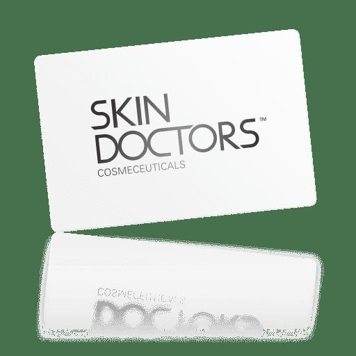 Skin Doctors Gift Voucher