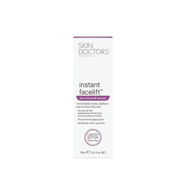 Instant Facelift Travel Size Carton